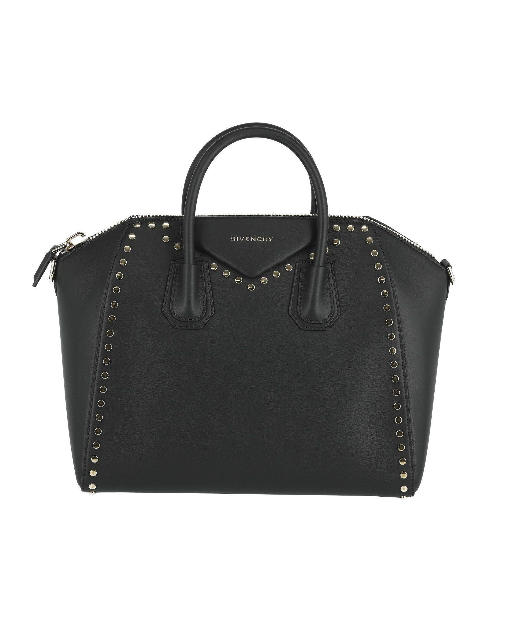 efd16130d4 Givenchy Medium Antigona Studdded Bag in 2018
