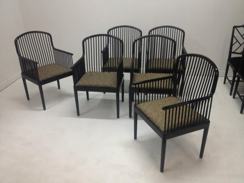 Stendig Andover Chairs