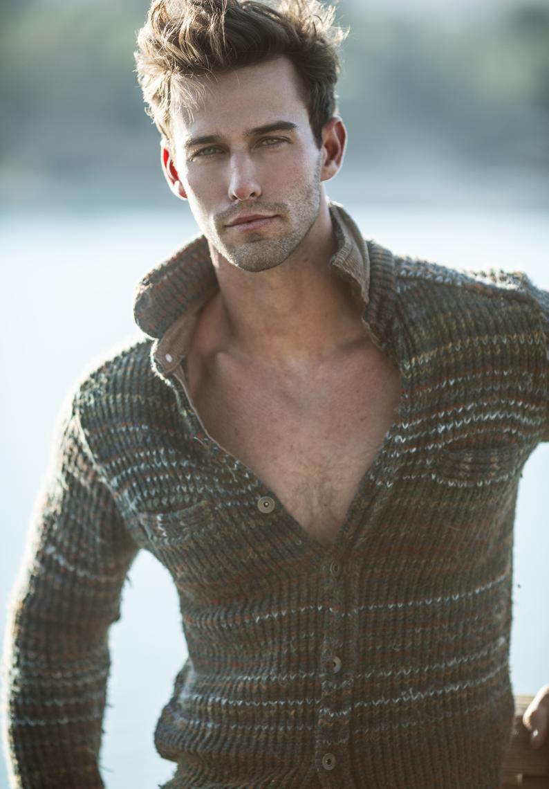 Jay Byars - male models galleries