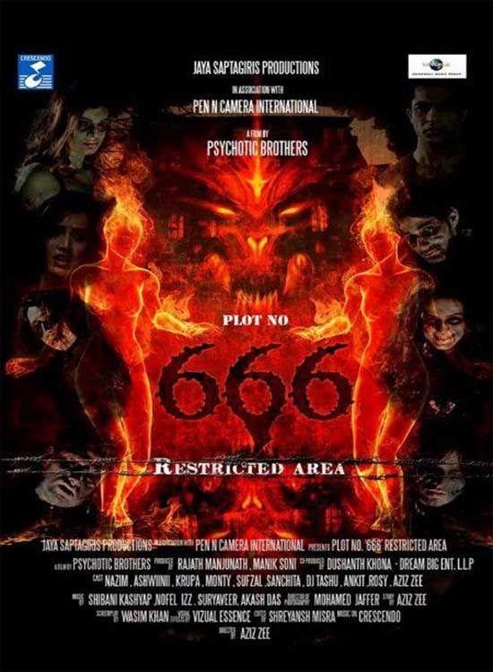 666 скачать бесплатно через торрент mp3