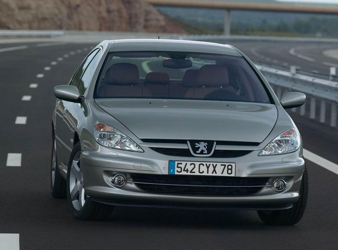 Peugeot 607 Cost Http Autotras Com Peugeot Car Model Suv