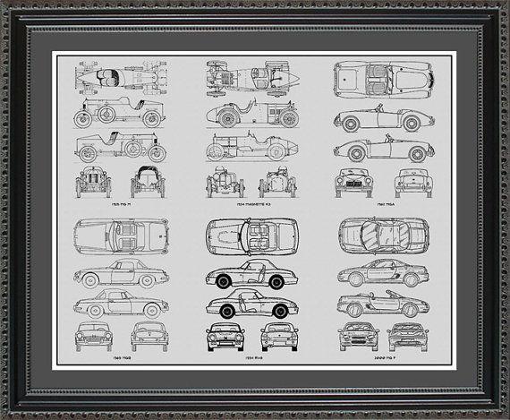Mg blueprint collection drawing art car auto gift bmgab2024 to mg blueprint collection drawing art car auto gift bmgab2024 malvernweather Choice Image