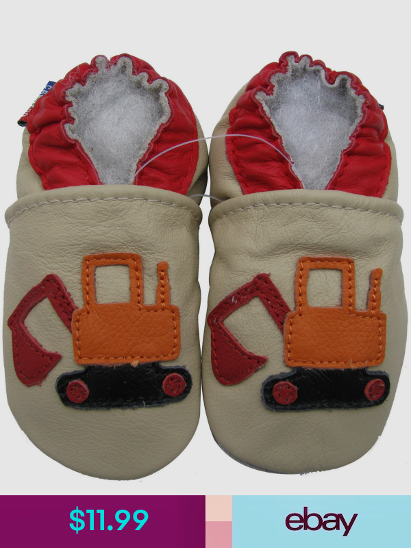 carozoo bird pink 18-24m soft sole leather baby shoes