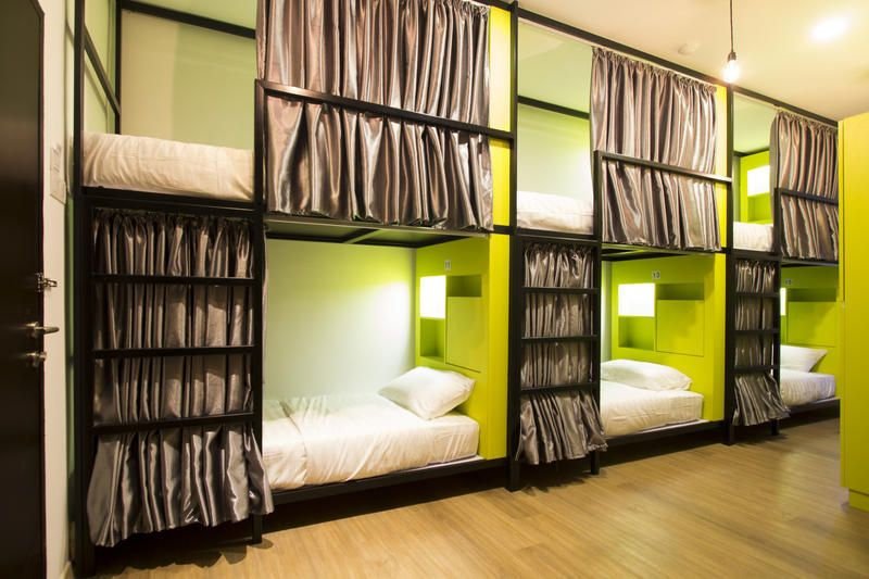 The Reeds Boutique Hotel In Kuala Lumpur Malaysia Find Cheap Hostels And Rooms At Hostelworld Com Hostels Design Hotel Room Design Luxury Bed Sheets