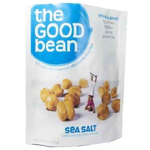 Good Bean Sea Salt, GF (12x2.5 Oz)