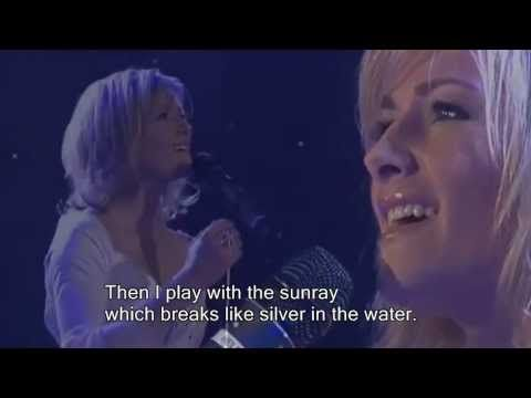 87aa3a88ff82 Helene Fischer - Ich wollte Nie Erwachsen Sein with english Lyrics - YouTube