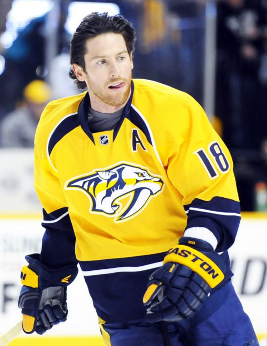new product 3dcc9 84693 James Neal - Nashville Predators gonna miss you Real Deal ...