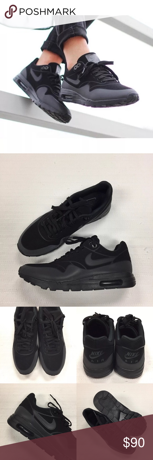 ... details for 43af4 8849e ... clearance womens nike air max 1 ultra moire  sneakers ... 00a0f628c