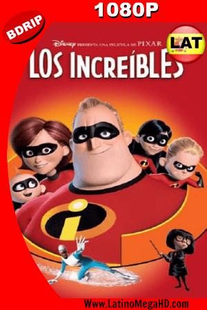 Los Increibles 2004 Latino Hd Bdrip 1080p Sinopsis Bob Paar Era Uno De Los Mas Grande Peliculas De Disney Peliculas De Pixar Peliculas Infantiles De Disney