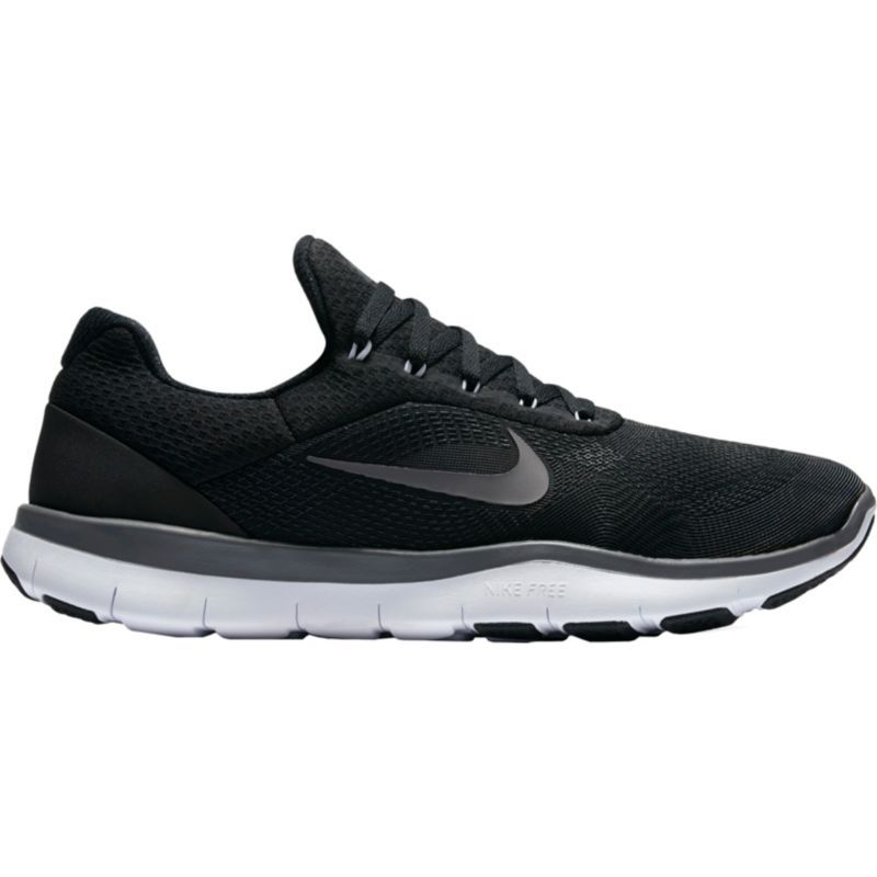 Nike Men's Free Trainer v7 Training Shoes, Black