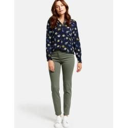 5-Pocket Jeans Best4me Skinny Grün Gerry WeberGerry Weber #hochzeitsgästekleidung
