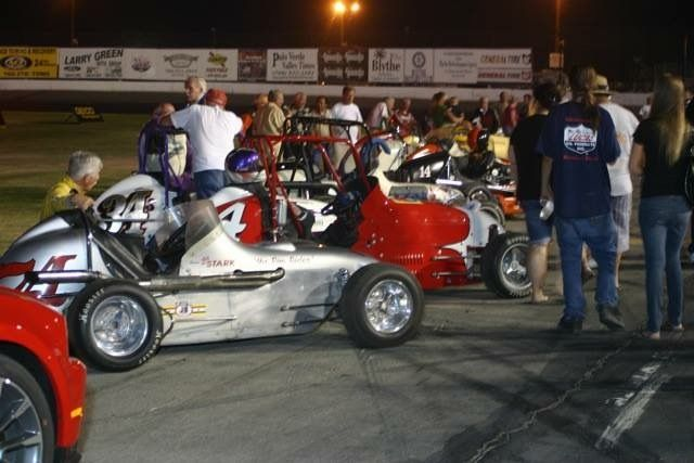 Arizona midget racing association 4