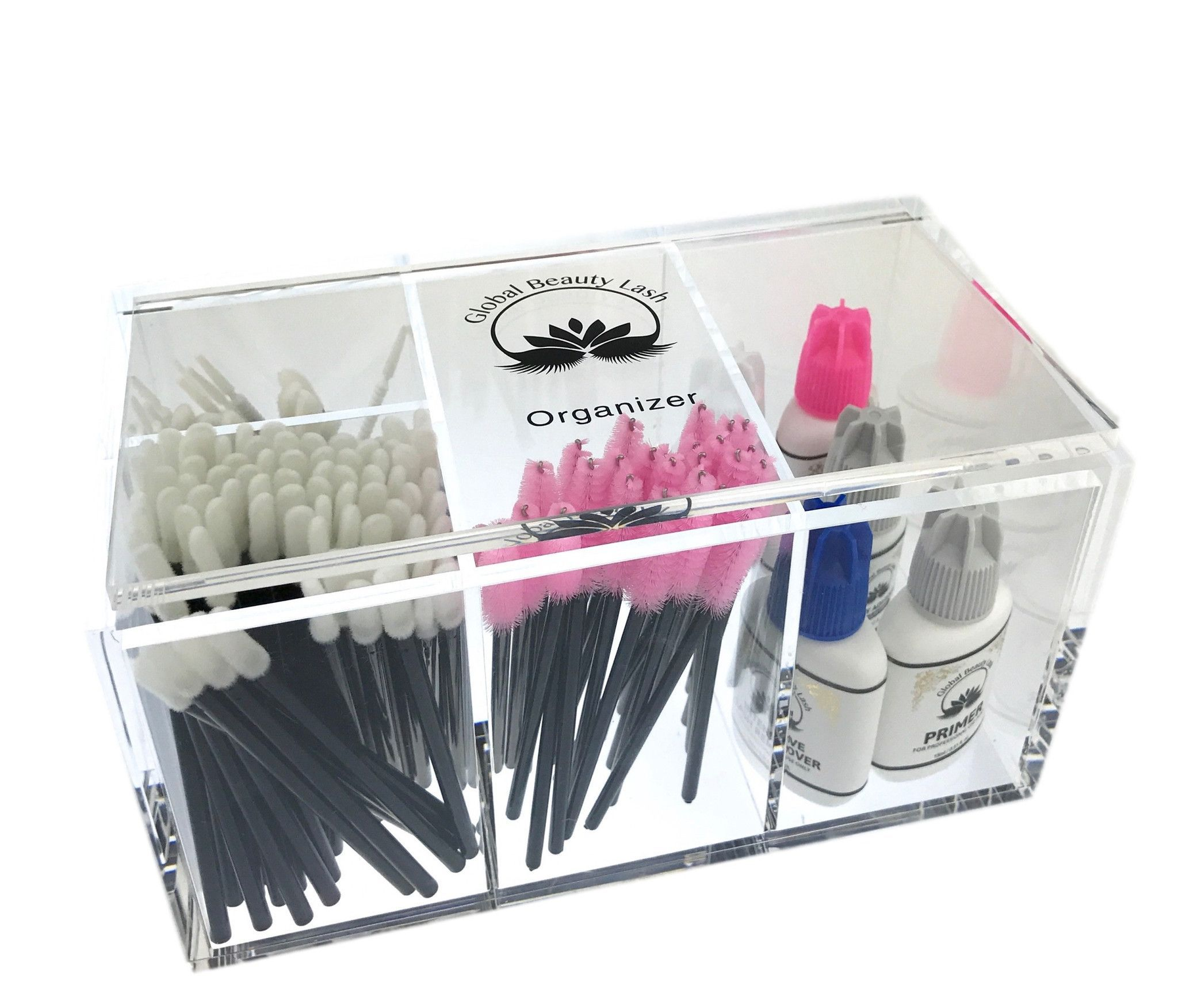 0a1b00897e3 Lash Application Organizer | Lash | Lashes, Eyelash salon, Lash ...