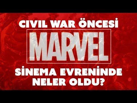 30 Dakikada Marvel Sinema Evreni   Son Kalan - Güncel Paylaşımlar