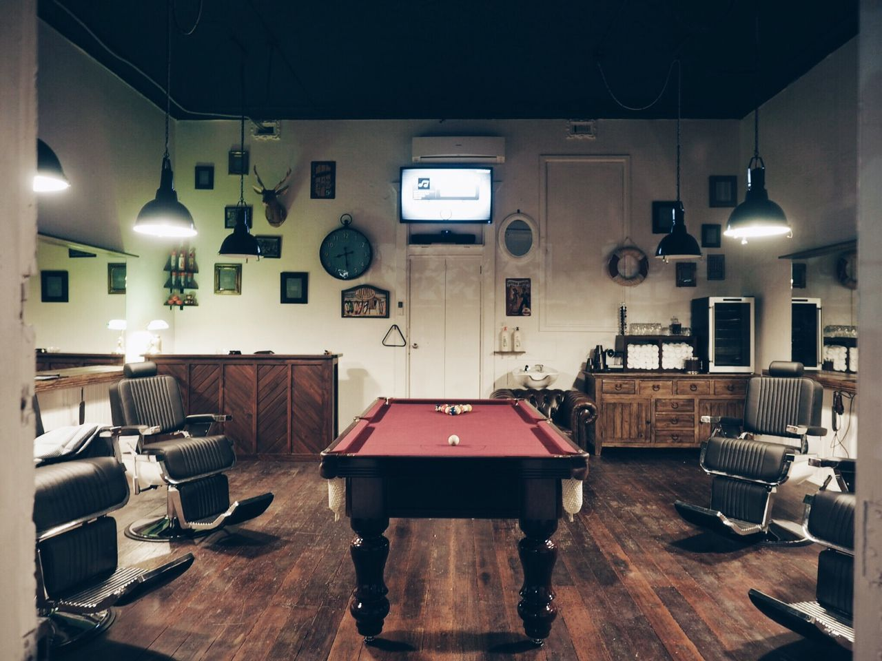 Man Cave Stores Perth : Westons barbershop in perth western australia places i love
