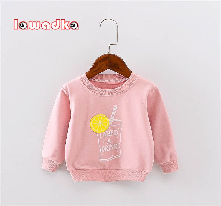9c36515b1a Awesome Lawadka Band Sport Baby Girls Boys T-shirt Long Sleeve T Shirts for  boys Cotton Children Clothes -  14.97 - Buy it Now!