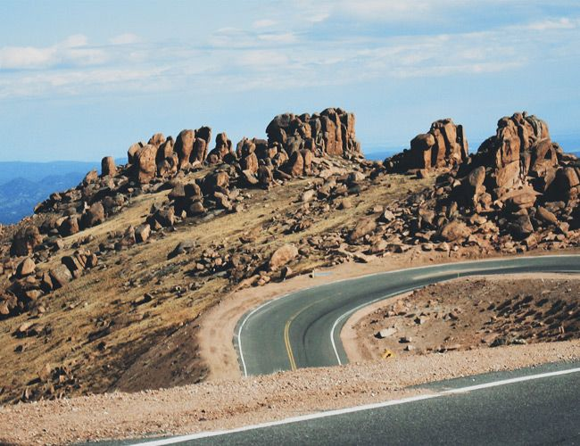 10 Best One Day Drives In America With Images Places To Travel Colorado Travel Colorado Vacation
