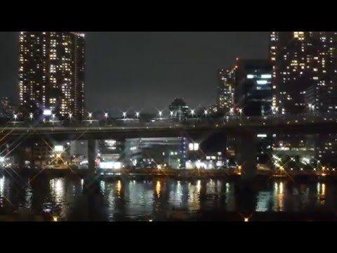 バーチャルゆりかもめ|044|右側ーright side|Virtual Yurikamome - cheritube - YouTube