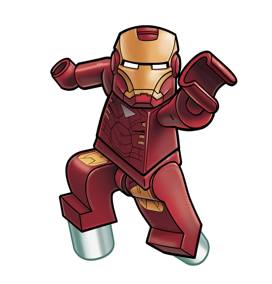 Iron Man | Super Hero's | Lego wall, Lego iron man, Lego marvel