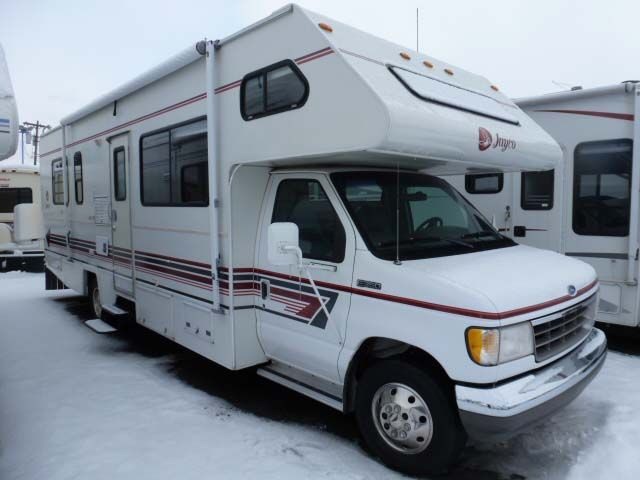 1994 Jayco Eagle 7157p Rv Living Full Time Recreational Vehicles Jayco