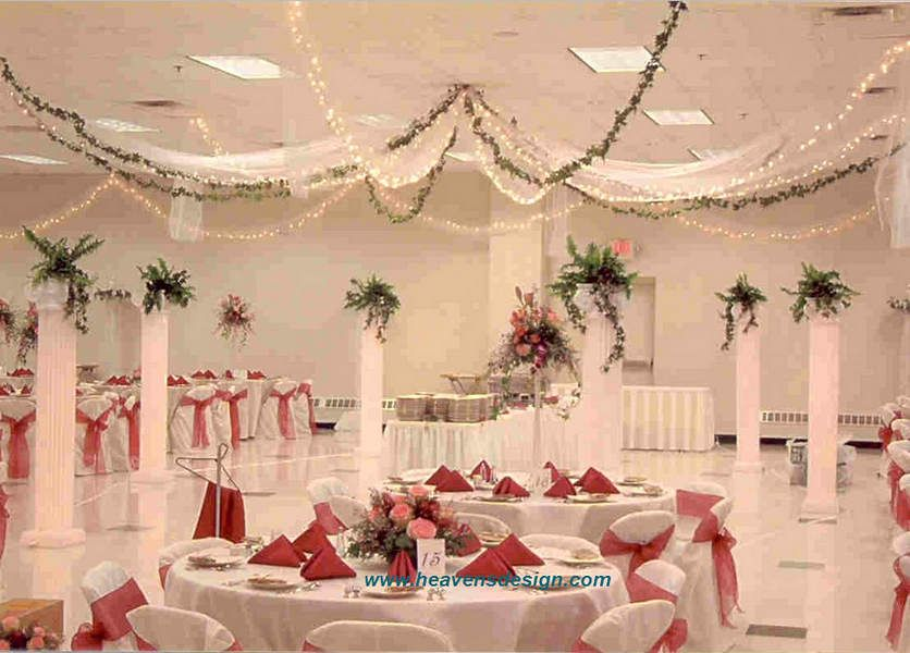 Indian Wedding Decoration Ideas You Will Love If You Are In