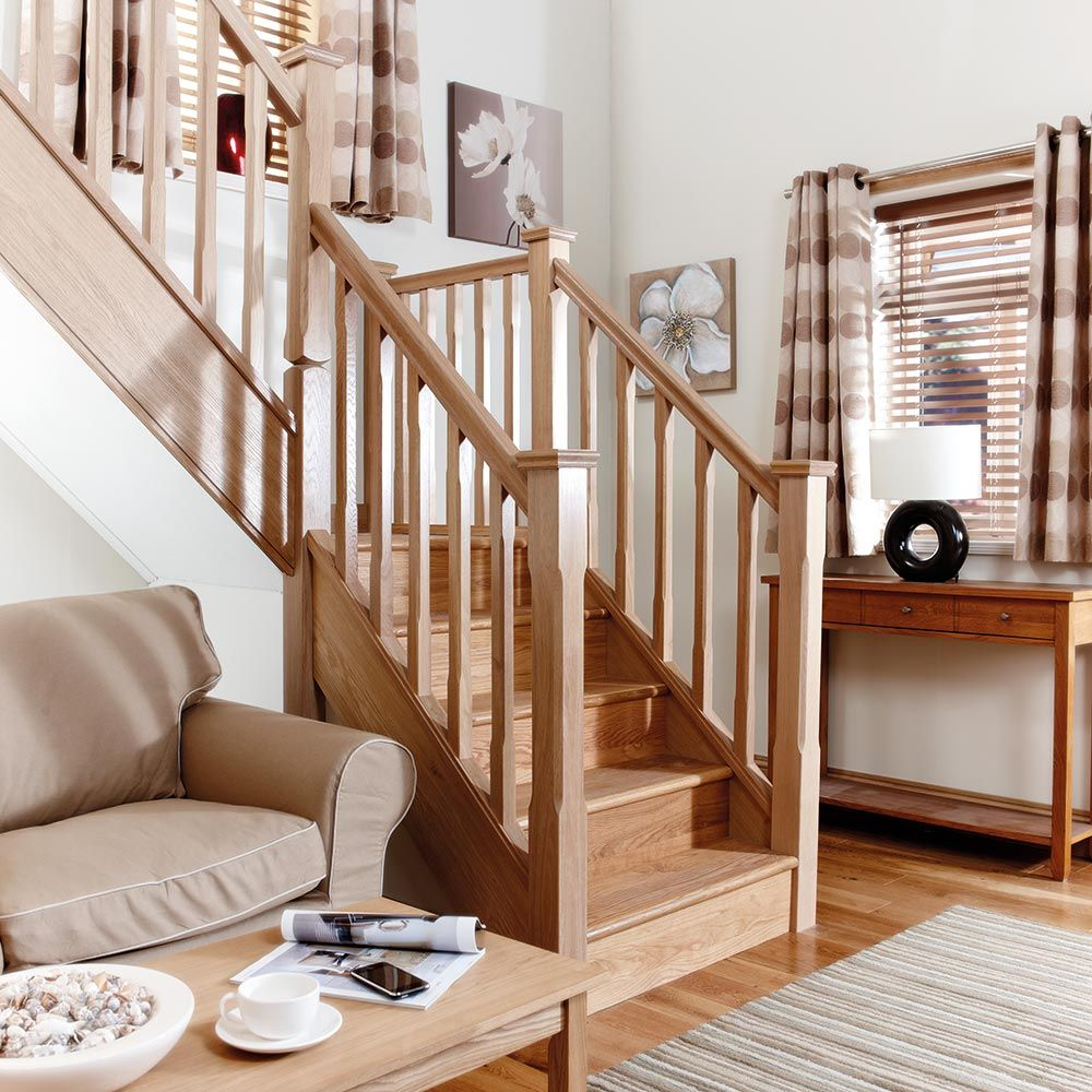 Beautiful Interior Staircase Ideas And Newel Post Designs: Image Result For Staircase Designs