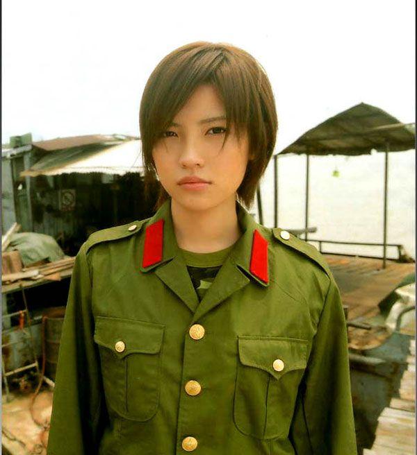 暇人/(^o^)\速報: 【画像あり】女性民兵らが「美人コンテスト」