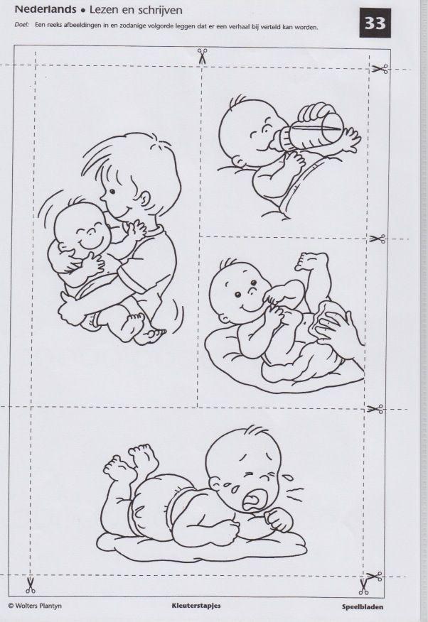 thema de baby - Google zoeken | thema hoera een baby ...