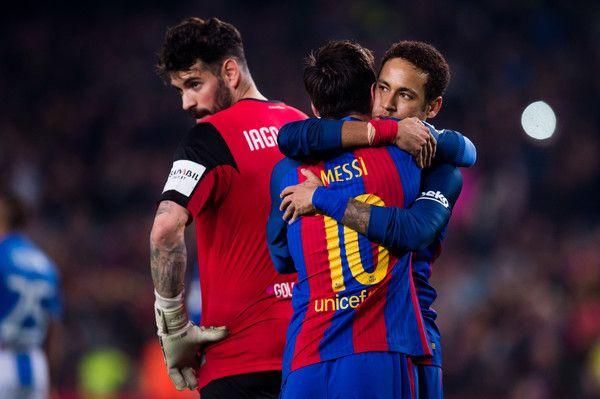 Pin On Fc Barcelona Neymar Jr