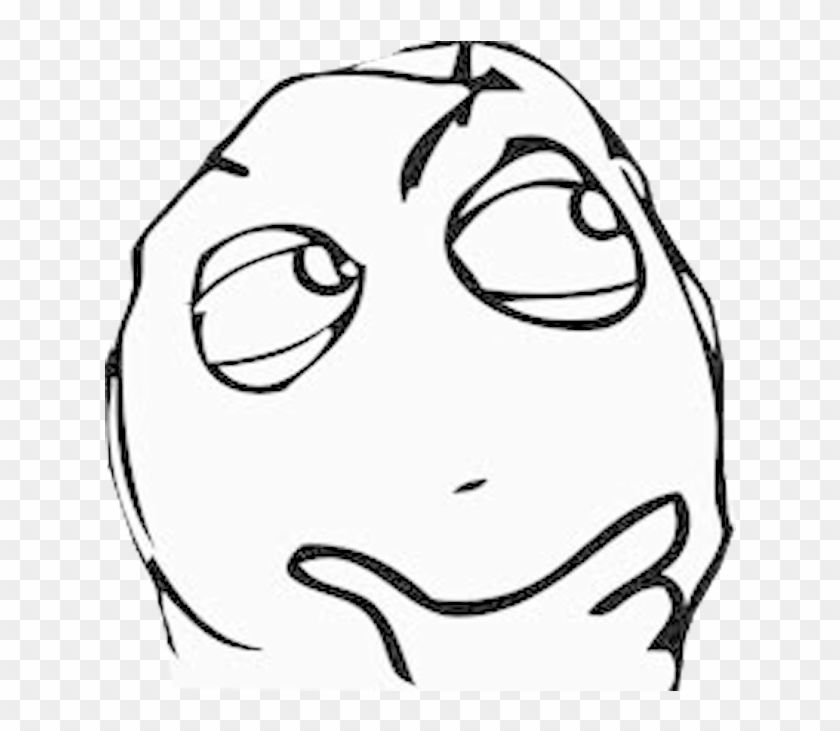 Png Memes Faces Meme Faces Happy Face Meme Scared Face Meme