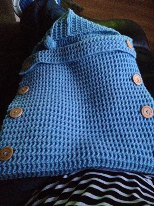 Baby Trappelzak Haken Projecten Om Te Proberen Crochet Crochet