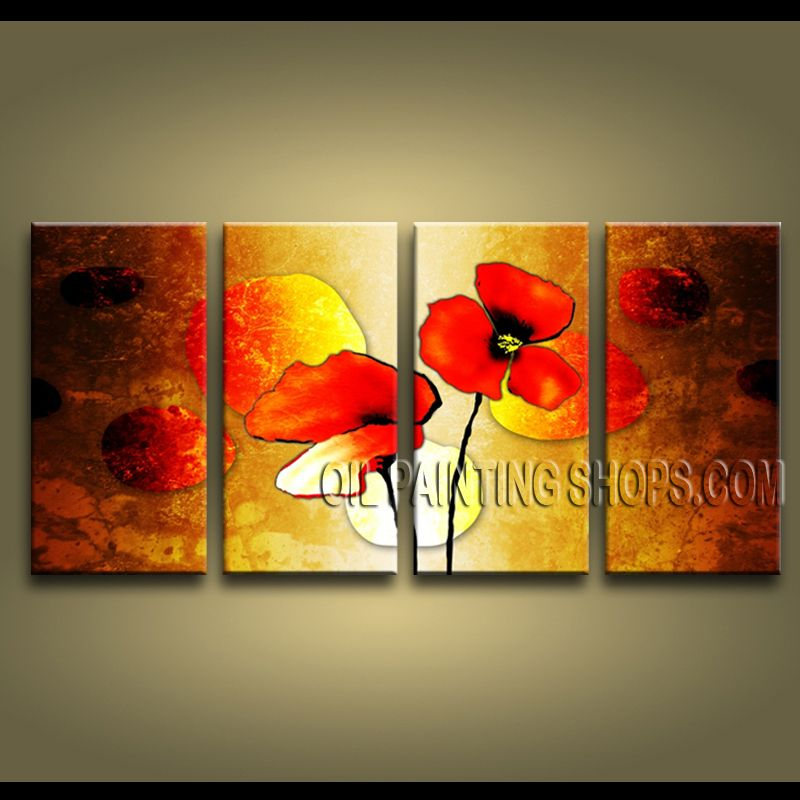 Colorful Modern Abstract Painting High Quality Oil Painting For ...