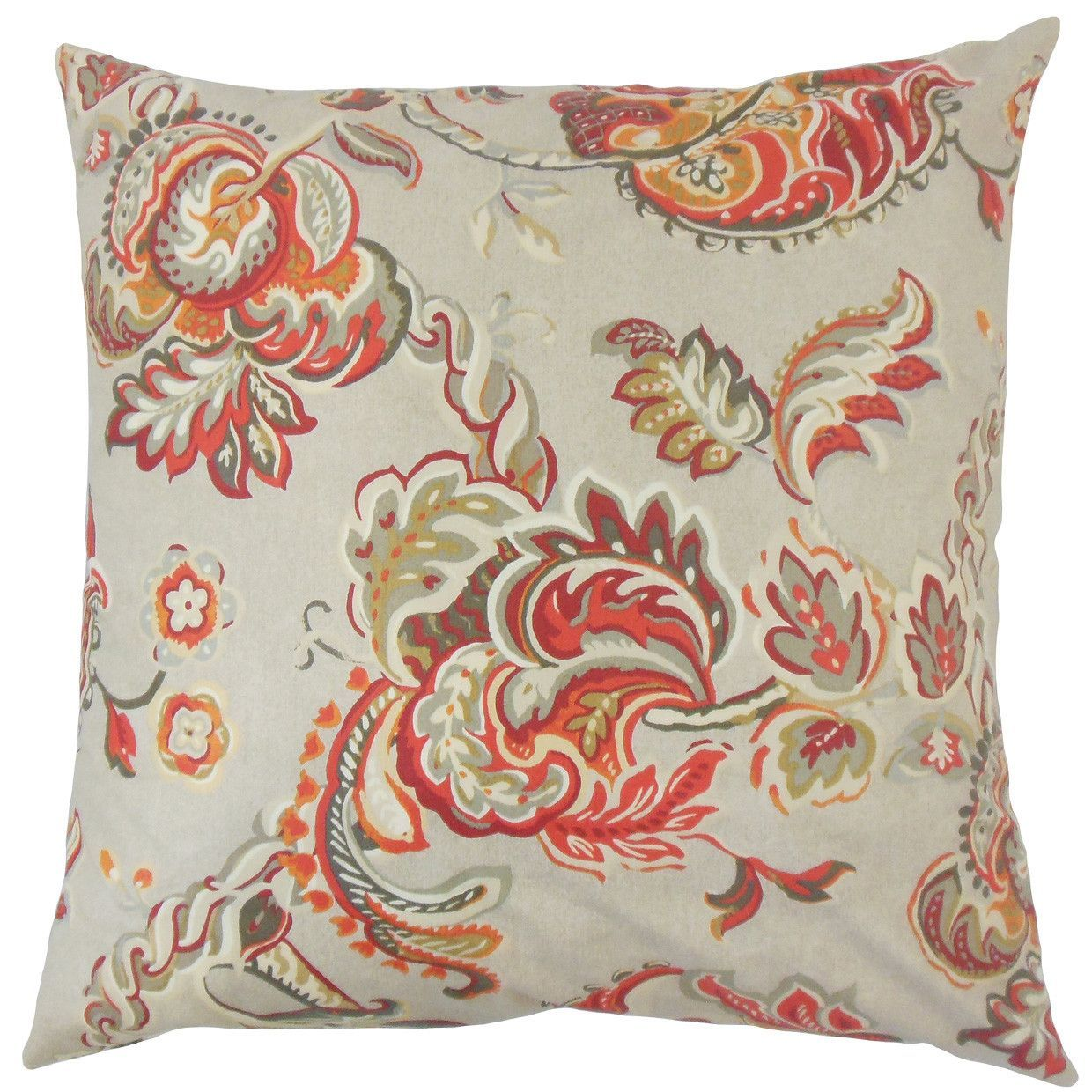 Taline Cotton Throw Pillow Products Pinterest Best