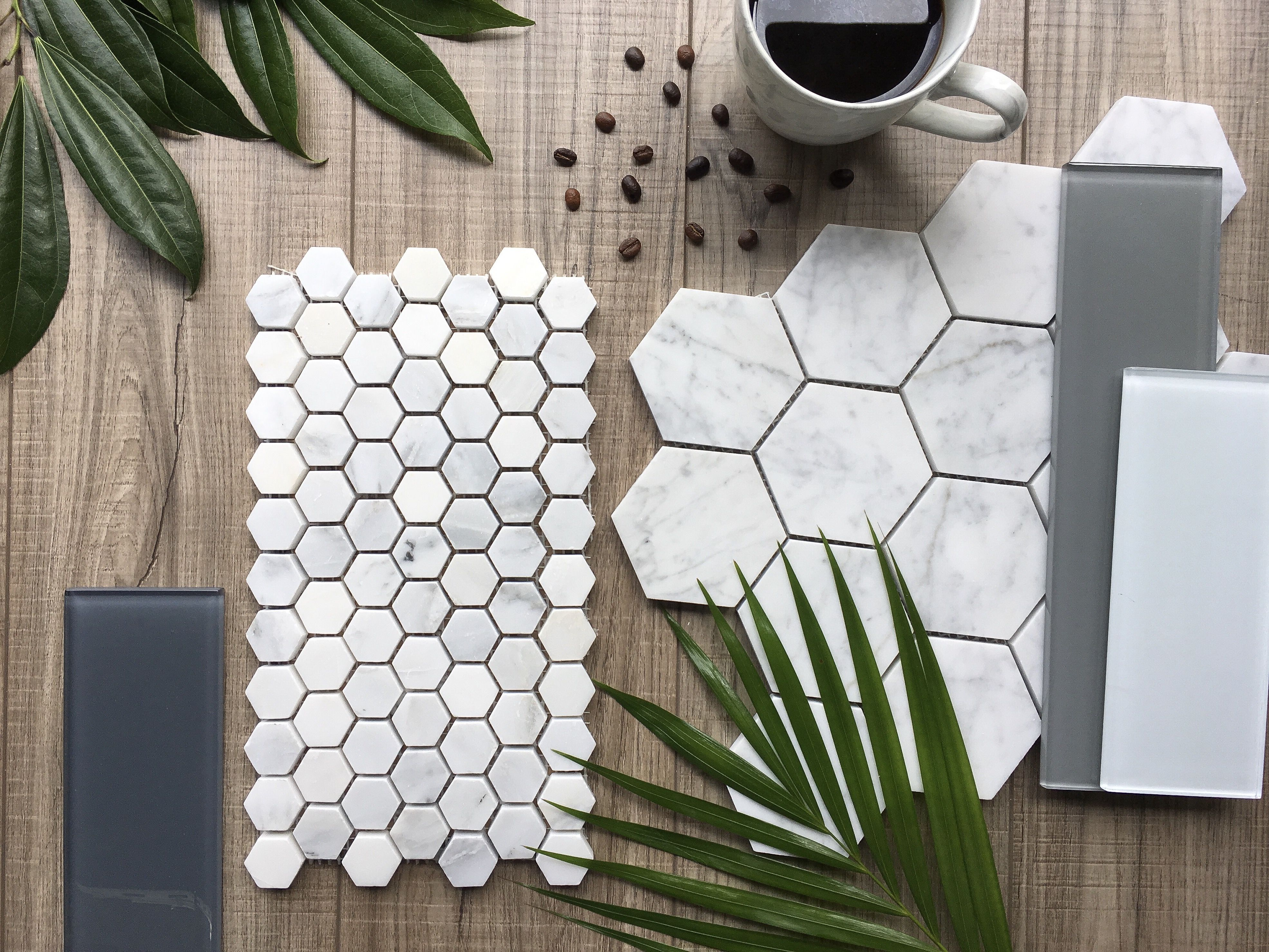 The Size Of Tile You Choose Can Greatly Affect The Feel Of Your - Choosing tile sizes for floors