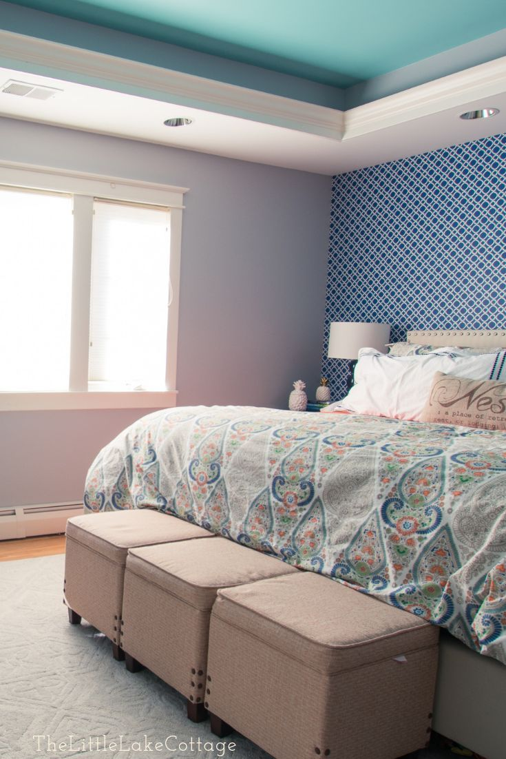 Fall Home Decor Tour With Images Master Bedroom