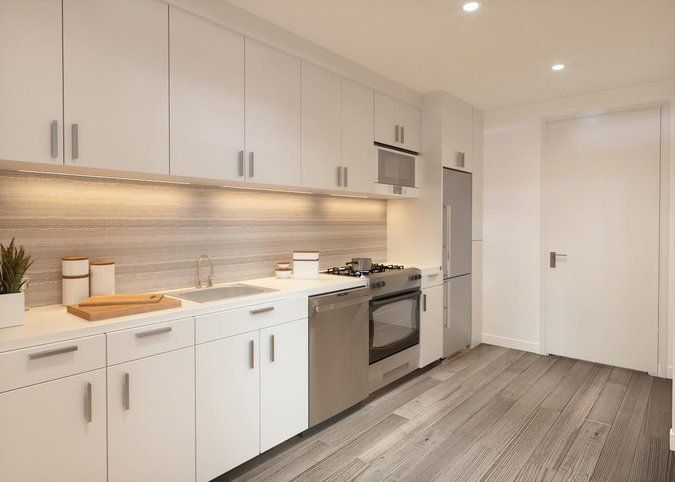 Sharing An Apartment With Strangers The New York Times Kitchen