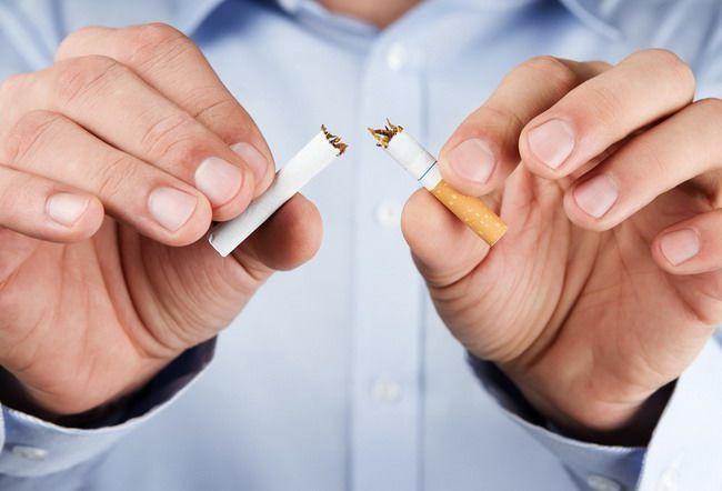 13 Cara Berhenti Merokok Alodokter Kesehatan Rokok Terapi