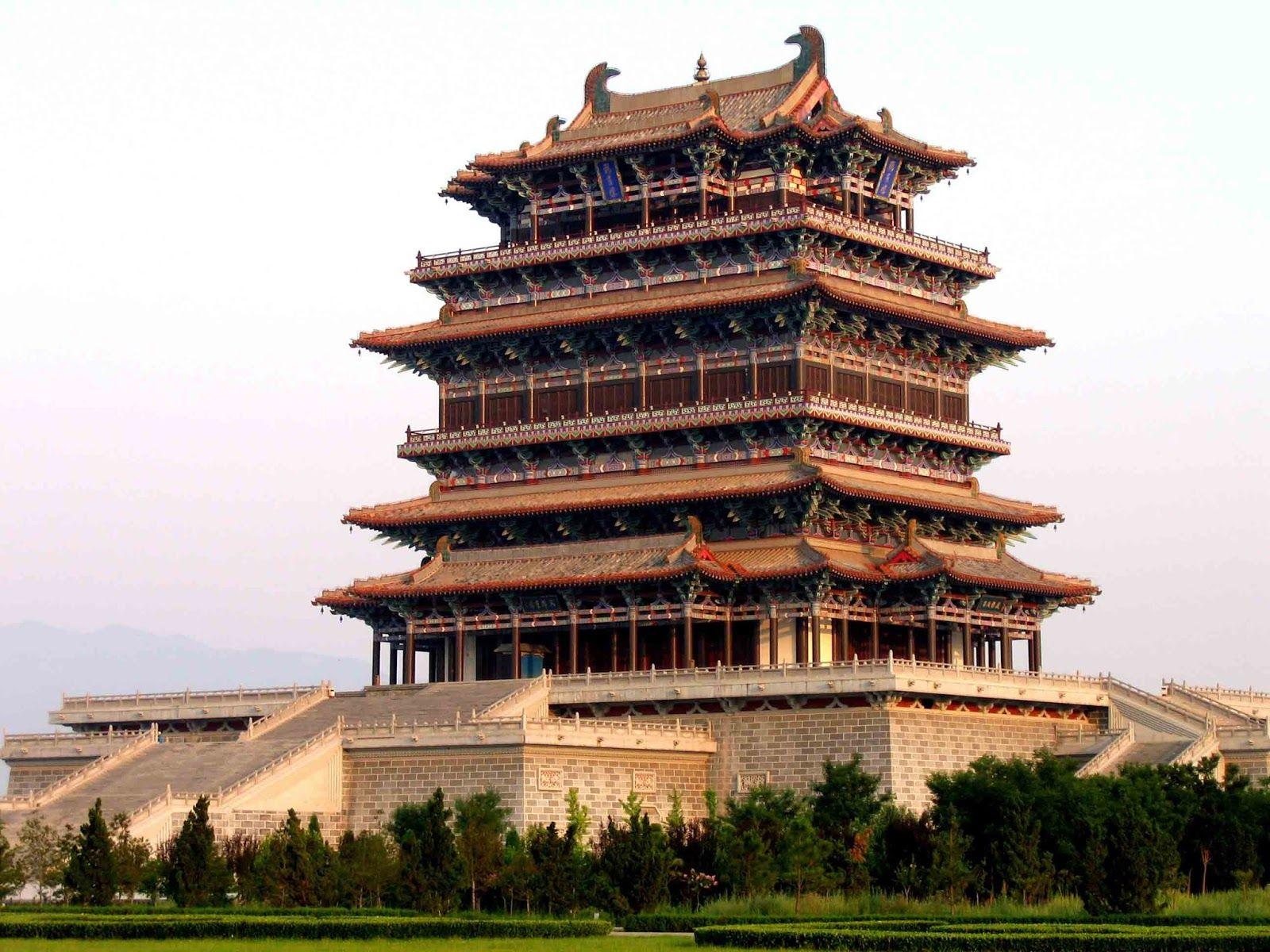 Asian Architecture Google Search Asian Architecture Ancient Architecture Architecture