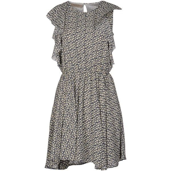 DRESSES - Short dresses Kaos eY7ND7R2