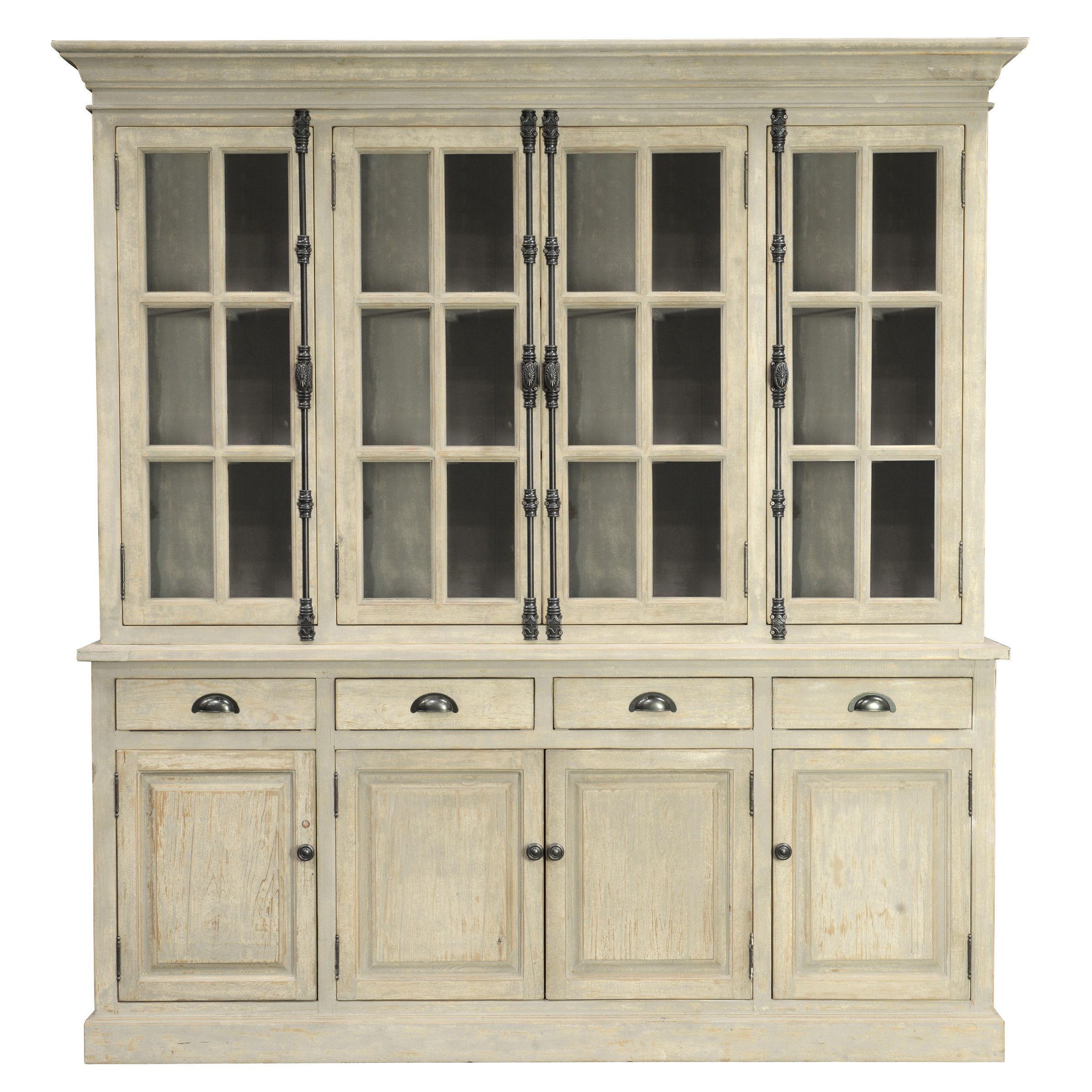 rooms cabinets granby dining reddish brown china merlot formal pc hutch products cabinet