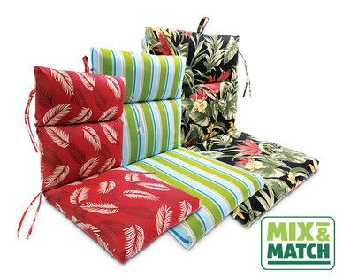 Gardenline Chair Cushion Kitchen Chair Cushions Chair Chair Cushions