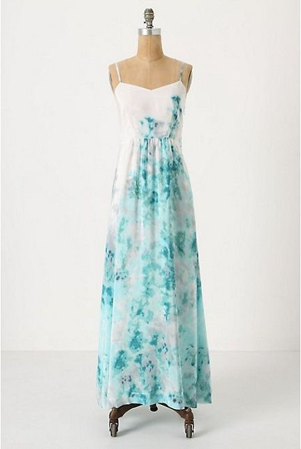 03dbfd0d3358 6 Maxi Dresses to Wear to a Beach Wedding... | All Women Stalk ...