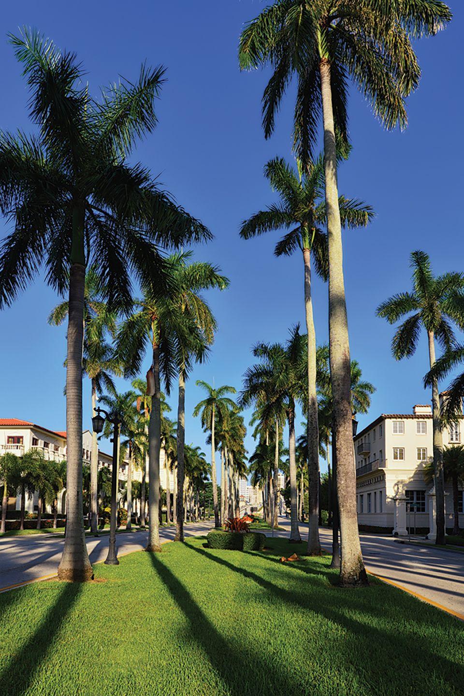 West Palm Beach Florida, Royal