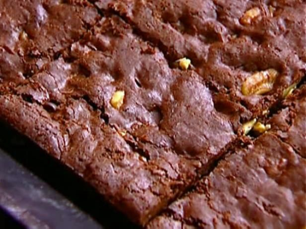 Check out outrageous brownies its so easy to make brownies get ina gartens outrageous brownies recipe from food network forumfinder Choice Image