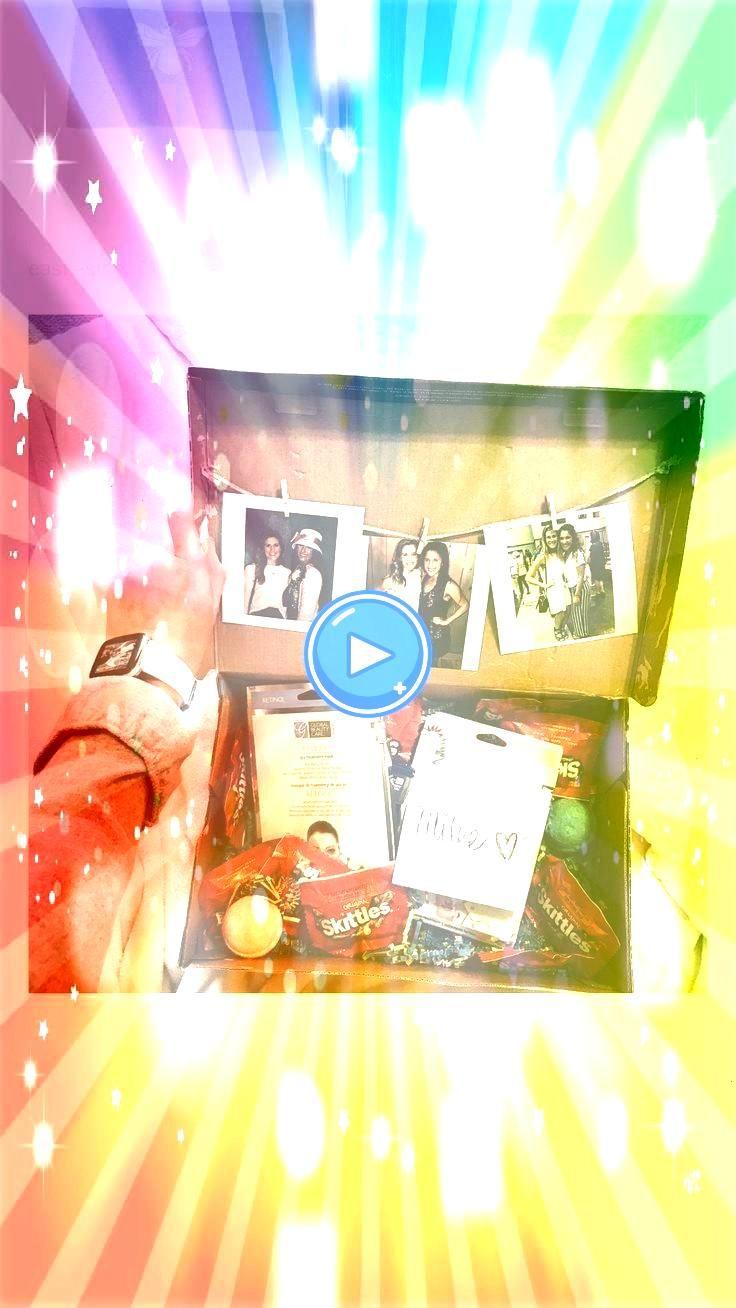 Para Fotografía Para Amigas Dibujo  Para Fotografía Para Amigas Dibujo  long distance birthday box for boyfriend Stationery Festa na caixa A peek into my br...