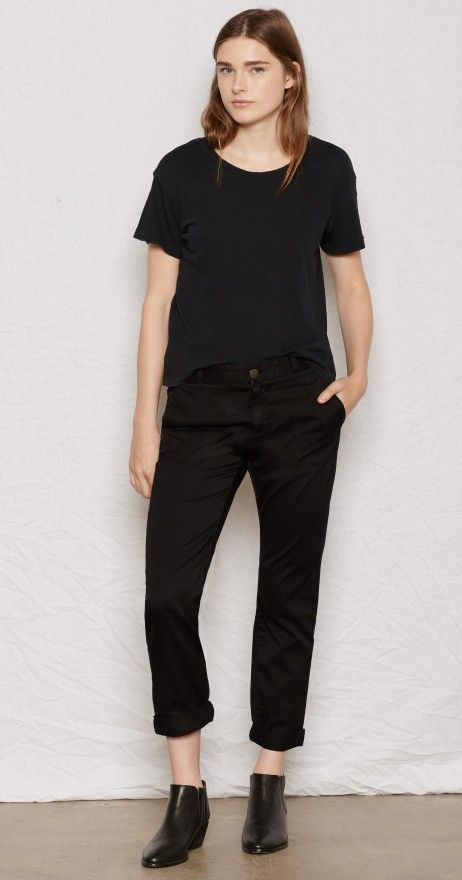 THE BUDDY TROUSER