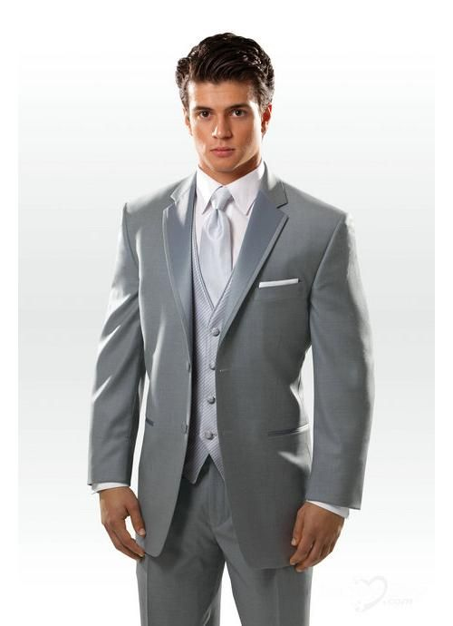 1000  images about Grey Suit on Pinterest | Grey, Tuxedos and Suits