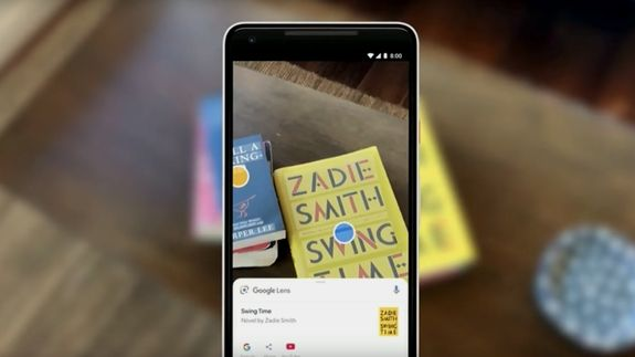 Now you can obtain Google Lens as a standalone app If it
