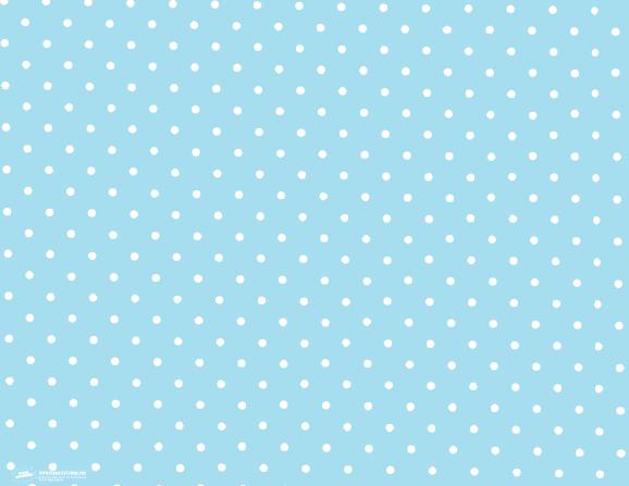 Free Printable Blue And White Polka Dot Pattern Print Polka Dots Wallpaper Blue Background Patterns Polka Dots Wallpaper Background
