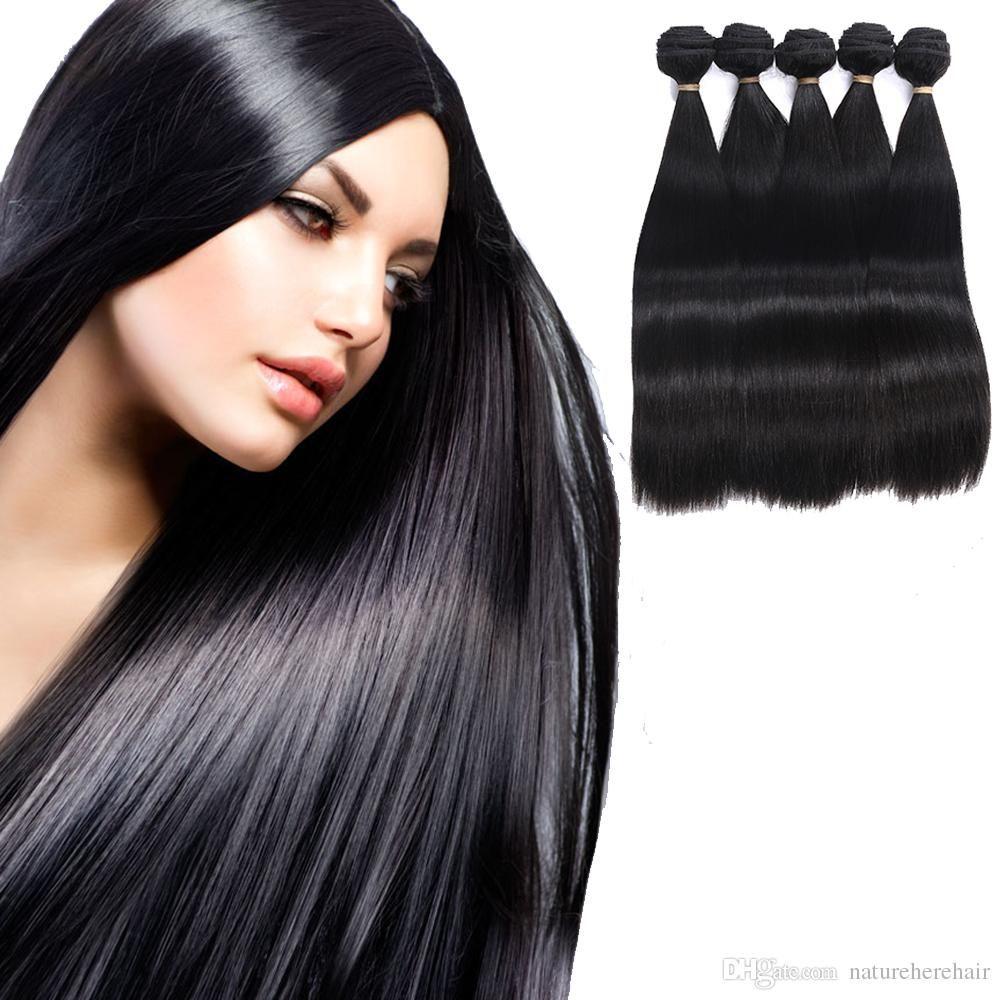 7a Virgin Human Hair Peruivan Malaysian Indian Brazilian Hair